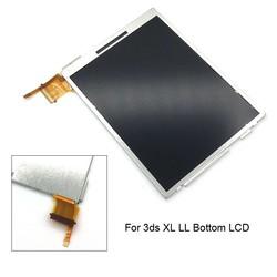 MyXL Voor Nintendo 3DS XL LL Bottom Lcd-scherm voor N3DS XL Lcd-scherm Voor 3ds XL LL