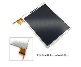 Voor Nintendo 3DS XL LL Bottom Lcd-scherm voor N3DS XL Lcd-scherm Voor 3ds XL LL