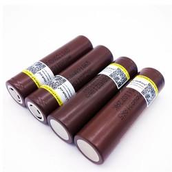 MyXL Liitokala 2 stks Originele Voor LG HG2 18650 3000 mAh batterij 3.6 v De ontlading 30a Gewijd elektronische sigaret batterij