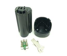 Power tool batterij plastic case (Geen batterij cellen) voor Bosch 10.8 V, BAT 411 411A BAT411 GSR 10.8-Li