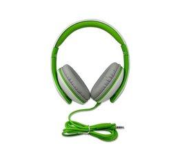 YES-HOPE Wired Hoofdtelefoon Headset Met Microfoon Afneembare Kabel Op Oor Casque Filaire AUXMusic Voor Ipod auriculares con kabel