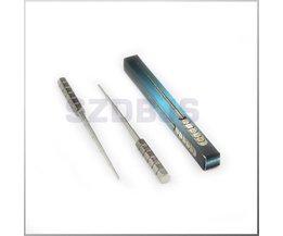 Micro Coil jig elektronische sigaret rda atomizer wick wire Coil Tool Lont Jigs Wikkelen Coil Schroevendraaier Voor RDA RBA Verstuivers
