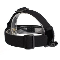 MyXL MAHA Head Strap Mount Hoofdband Holder gopro Hero 1 2 3 3 + Verstelbare Elastische Top