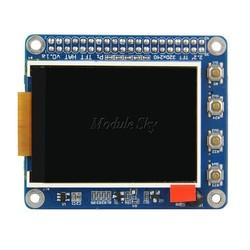 "MyXL Raspberry Pi 2 3 3B/2B/B + 2.2 ""TFT Lcd-scherm HOED met Knoppen IR Sensor"