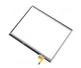 LCD Touchscreen Voor NDSI XL LL Digitizer Consola Voor Nintendo DSi XL LL NDSI XL LL Reparatie Vervanging accessoires