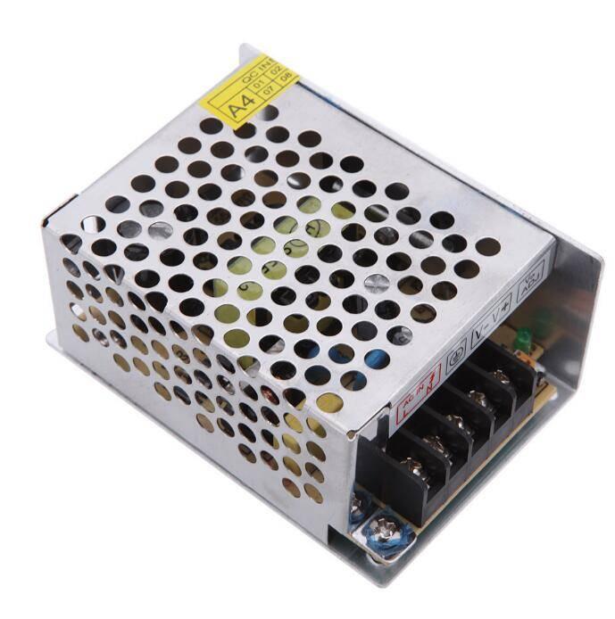12 V 2.5A 30 W AC-DC 110 V-220 V Stroomvoorziening Driver Adapter Transformator LED Strip Licht Gere