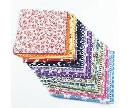 30 stuks/partij 10 cm x 10 cm charm pack katoen patchwork bundel stoffen tilda doek naaien DIY tecido quilten