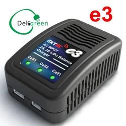 MyXL SKYRC e3 2 S 3 S LiPo AKKU Batterij Balance Charger AC 110 V-240 V SK-100081