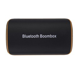 MyXL High-Fidelity Draadloze Bluetooth Reciever Boombox Hifi 3.5mm AUX Stereo Audio Home surround Muziek Adapter voor Bluetooth-apparaten