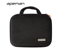 Apeman Action Cam Opbergtas Sport Camcorder Carrying Shockproof Case Voor Actie Camera Accessoires