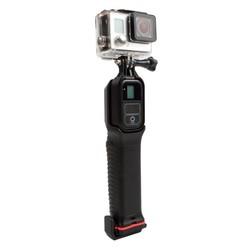 MyXL Waterdichte selfie stick met wifi remote clip voor gopro hero 5/4/3 +/3/2 camera monopod go pro accessoires gp390