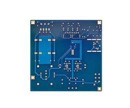 Aiyima TPA6120A2 Hifi-hoofdtelefoon Versterker Koorts Audio Oortelefoon Amp Diy Kit