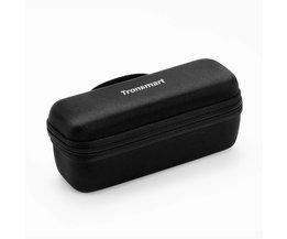Tronsmart Element Mega Bluetooth Speaker Draagtas Speakers Accessoires Speaker Cover Zwart voor Tronsmart Element Mega
