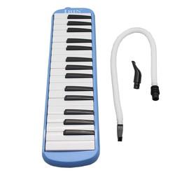 MyXL 32 Piano Toetsenbord Pinao Melodica Muziekinstrument voor Muziek Liefhebbers Beginnersmet Draagtas