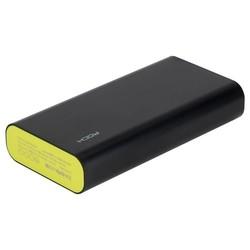 MyXL Twee-weg Quick Charge 2.0 Power Bank 10000 mah,  18650 QC 2.0 Powerbank voor Qualcomm Power Bank 10000 mah <br />  Rock