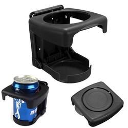MyXL Universele Auto Voertuig Truck Vouwen Drank Bekerhouder Fles Kan Cup Stand Mount Auto Auto Styling Accessoires