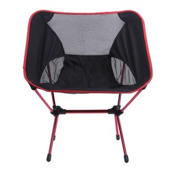 MyXL 1/2 Stks Ultra Licht Vouwen Vissen Stoel Seat voor Outdoor Camping Leisure Picknick Strand Stoel Andere Vissen Tools