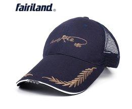 ZWART/BLAUW baseball cap met led zaklamp voor night vissen hoed running cap LED sport hoed Lichtgevende vissen cap voor Unisex