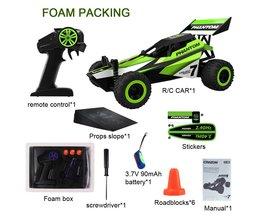 1:32 RC Auto Drift 2.4G 4CH Afstandsbediening Lading Auto Radiogestuurde Machine Highspeed Micro Racing Cars Speelgoed
