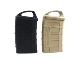 stijl 5.56 NATO Fast Magazine Pouch rubber holster