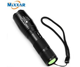 Zk20 cree xm-t6 4000lm led fiets zaklamp licht cree q5 2000lm zoomable focus torch lamp licht tactische torch lantaarn