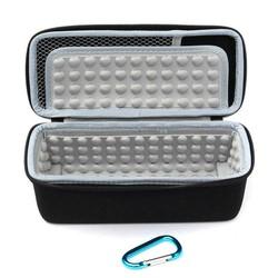 MyXL Leory Bluetooth Draadloze Speaker Reizen Case Protector Case voor JBL Flip 3 Caja Altavoz Inalambrica