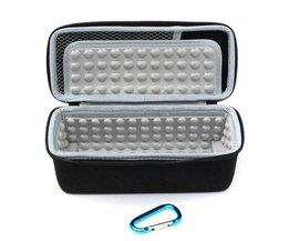 Leory Bluetooth Draadloze Speaker Reizen Case Protector Case voor JBL Flip 3 Caja Altavoz Inalambrica