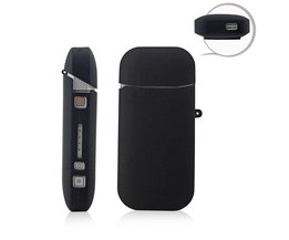 IQOS skin siliconen Case Carry siliconen Gevallen Voor Elektronische Sigaret IQOS Volledige Protector