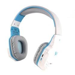 MyXL Draadloze Bluetooth Hoofdtelefoon Voor iphone 6 6 s Samsung S8 Smartphone KOTION ELKE B3505 Gaming Headset Ondersteuning NFC Met Microfoon