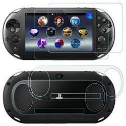 MyXL Screenprotector voor SONY PS Vita PSV2000