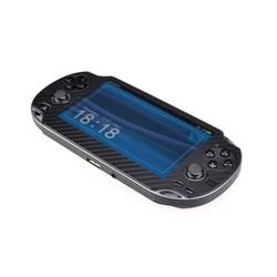 MyXL PS Vita Bescherming Zwart