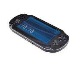 PS Vita Bescherming Zwart