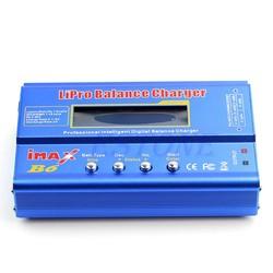 MyXL Goede Kwaliteit imax B6 AC Lipro NiMh Li Ni-Cd RC Accu Balance Digital Charger Power Adapter