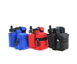 Aangepaste elektronische doos mod accessoiresdoos mod bag case vape draagtas