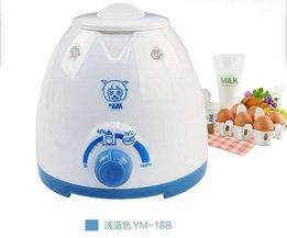 Flessenwarmer PP Materiaal Baby Melk Warmer Zuigfles Milk Warmer Thermostaat Heater