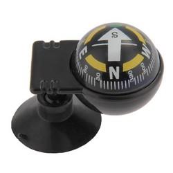 MyXL Pocket Bal Dashboard Dash Mount Navigatie Kompas Auto Boot Truck Zuig Zwart