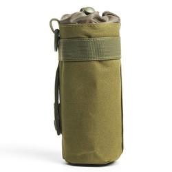 MyXL CS Kracht Tactische Militaire Molle Systeem Fles Water Zak Outdoor Sport Camping Wandelen Reizen Kits Survival Ketel Pouch Houder