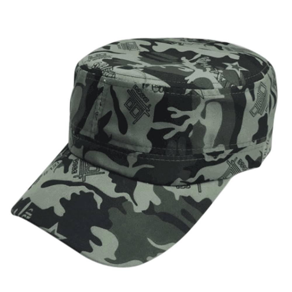 Mannen Vrouwen Camouflage Outdoor Klimmen Baseball Cap vrouwen cap Camouflage voor jacht en vissen vrouwen sport cap