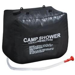 MyXL 40L Solar Verwarming Wandelen Camping Camp Douche Bag Case Outdoor Wassen