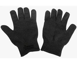 Veiligheid Cut Proof Bescherm Handschoen 46% Rvs Mesh Kamp Handschoenen voor Outdoor sport Camping Klimmen voor Wandelen