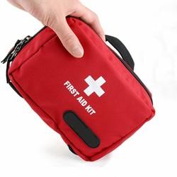 MyXL Outdoor Tactische Emergency Medische Ehbo Pouch Tassen Survival Pack Rescue Kit Lege Tas voor outdoor Veiligheid en Survival
