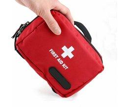 Outdoor Tactische Emergency Medische Ehbo Pouch Tassen Survival Pack Rescue Kit Lege Tas voor outdoor Veiligheid en Survival