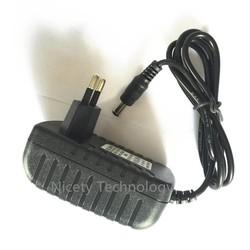 MyXL 16.8V1A 16.8 V 1A lithium ion batterij lader voor 4 serie 14.4 V 14.8 V lithium ion polymer batterry pack goede kwaliteit