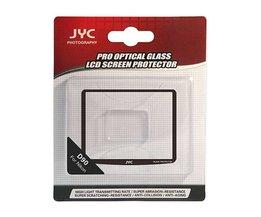 DSLR Camera Gehard Glas HD Screen Protector voor Nikon D90 LCD Beschermfolie