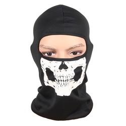 MyXL Outdoor Winddicht Fiets Masker Winter Warm Half Gezichtsmasker Fietsen Sport Masker Stofdicht Bike Gezicht Shield Fietsaccessoires