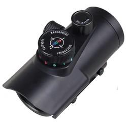 MyXL Tactische Hunting Holografische Riflescope 30mm Rood Groen Blauw Dot Sight Richtkijker W/Mount RGB Fit 20mm Picatinny En Weaver Rail