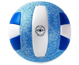 Officiële Maat 5 PU VolleybalMatch Volleybal Indoor & Outdoor Training bal Met GratisNaald