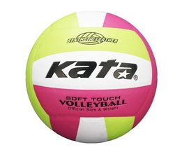 Officiële Maat 5 PU VolleybalMatch Volleybal Indoor & Outdoor Training bal beachvolleybal bal