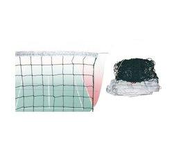 SuperInternationale Wedstrijd Standaard Officiële Sized Volleybal Net Netting Vervanging