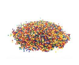 2000 Stks/packet gekleurde orbeez zachte crystal water paintball groeien water kralen grow ballen waterpistool speelgoed Schieten Levert